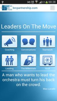 Business Leader's App Lte poster