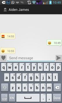 Blackbird Messaging Svc Beta apk screenshot
