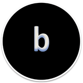 Black Dialer Express icon