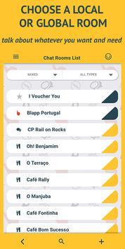 Blapp Chat apk screenshot