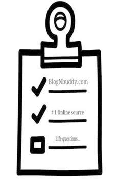 BlogNbuddy poster
