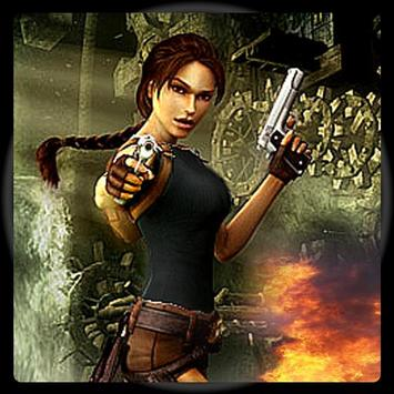 Lara Croft: Tom Raider Guide apk screenshot