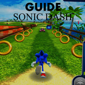 Best Guide Sonic Dash icon