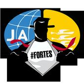 Fortes na Doutrina - APe icon