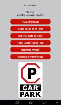 CarPark apk screenshot