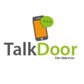 TalkDoor Content Receiver icon