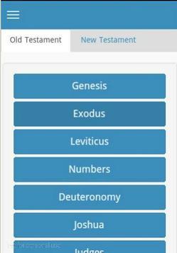 BibliApp NIV - English apk screenshot