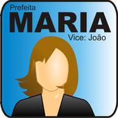 Maria e João icon