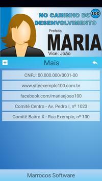 Maria e João apk screenshot