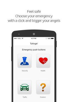 ToAngel apk screenshot