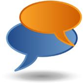 Chat usando Bluetooth icon