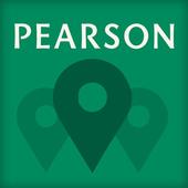 Check-in Pearson icon