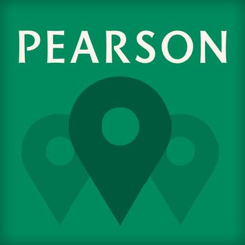 Check-in Pearson poster