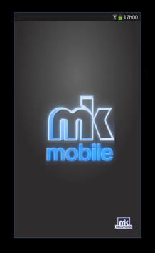 MK Mobile - Administrador apk screenshot