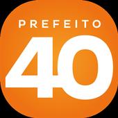 Sou Santo Andre - Dr. Aidan 40 icon