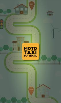 Mototaxi do Brasil poster