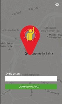 Mototaxi do Brasil apk screenshot