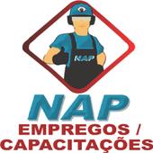 NAP Empregos icon