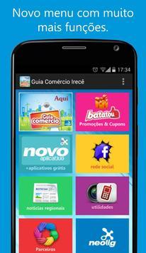 Guia Comércio Brumado 2.0 poster