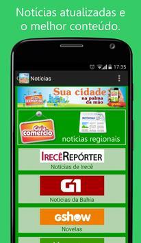 Guia Comércio Brumado 2.0 apk screenshot
