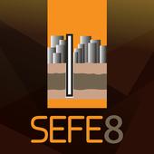 SEFE8 icon