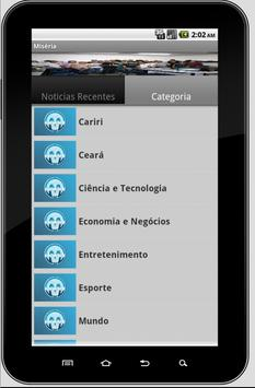 Site Miséria apk screenshot