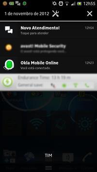 Okla Mobile apk screenshot