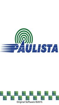 Paulista Rádio Táxi poster
