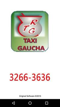 Taxi Gaucha poster
