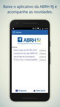 ABRH RJ poster