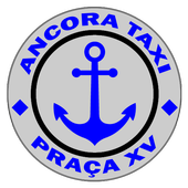 ANCORA TÁXI Cliente icon