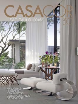 CASA COR - Anuários poster