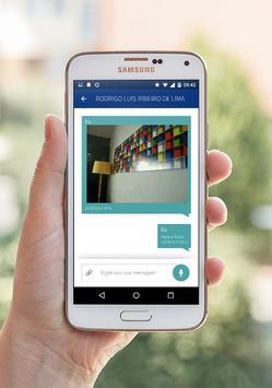 Sistema Integrado Martins apk screenshot