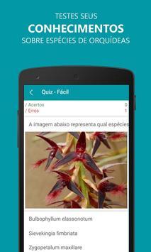 Orchids Guide apk screenshot