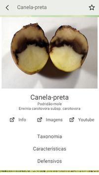 AgriPlant - Batata apk screenshot