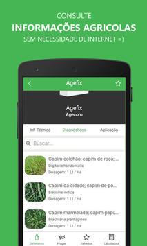 AgriPlant - Algodão apk screenshot