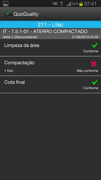 QuizQuality apk screenshot