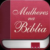 Mulheres na Bíblia icon