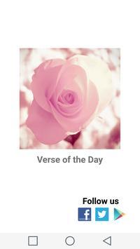 Verse of the Day apk screenshot