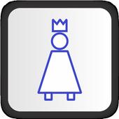 Creche Pequeno Príncipe - MS icon