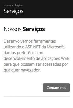 Âncora Informática apk screenshot