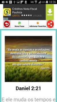 Frases Bíblicas apk screenshot