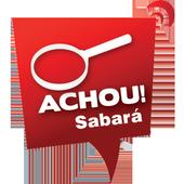 Achou Sabara MG icon