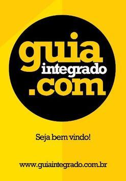 Guia Integrado de Ibitinga poster