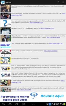 Blog do Melqui. apk screenshot