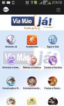 Viamao Ja poster
