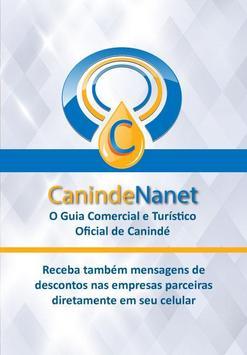 CanindeNanet poster