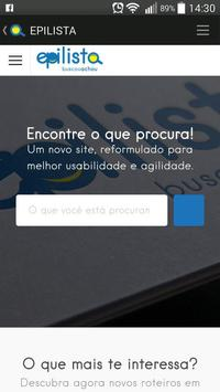 Epilista apk screenshot