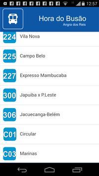 Busão Angra apk screenshot