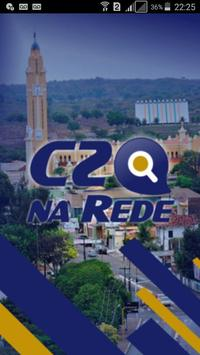 CZ na Rede poster